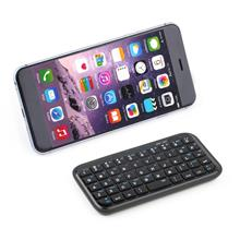 Mini Wireless Bluetooth 3.0 Keyboard for iPad2/3/4 iPhone 4S 5 Android..