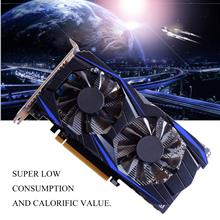 GTX750Ti GDDR5 4GB 128bit Gaming Graphics Card with Cooling Fan For NV..
