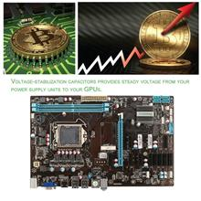 B250-BTC11 Mining Motherboard for Crypto Mining Graphics Cards Mining ..