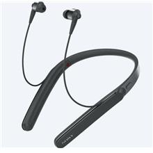 (PM Availability) Sony WI-1000X Noise Cancelling BT Neckband Headphone