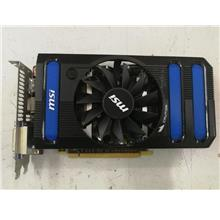 MSI N650ti-1GD5OC GeForce GTX650Ti 1GB DDR5 PCI-E Graphic Card 060918