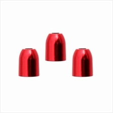 L STYLE - Metal Premium Champagne Ring [RED]