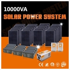 10KVA 8000W 8Kw Off Grid Solar Power System