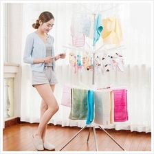 3 Tier Clothes Hanging And Drying Rack