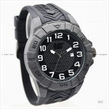 Caterpillar CAT Watches K2.121.21.111 Special OPS 1 Silicone Black