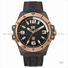 Caterpillar CAT Watches K0.191.21.139 Nomad Silicone Rose Gold Carbon