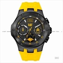 Caterpillar CAT Watches A1.169.27.131 Navigo Multi Silicone Yellow