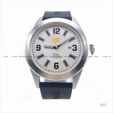 Caterpillar CAT Watches 05.141.21.232 Special Edition Silicone White