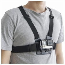 Universal GoPro Action Camera Chest Strap