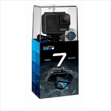 GOPRO HERO 7 BLACK CHDHX-701 (4K/12MP/60FPS/GPS/HYPERSMOOTH) FUNSPORTZ