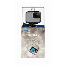 GOPRO HERO 7 WHITE CHDHB-601 (4K/10MP/60FPS/GPS/VOICE ASSIST) FUNSPORT