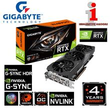 Gigabyte Gaming OC nVidia GeForce RTX 2080Ti 11GB GDDR6