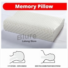 Memory Pillow Foam Contour Pillow Comfortable Support