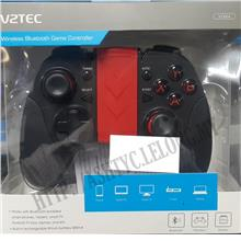 WIRELESS BLUETOOTH GAME CONTROLLER FOR SMARTPHONE VZ3004