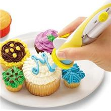Frosting Deco Pen - Decorate Cakes,Cookies&Cupcakes