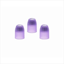 L STYLE - Back Balance Champagne Ring [Purple]