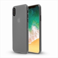 iPhone X / XS - Orzly FlexiSlim Slim Case