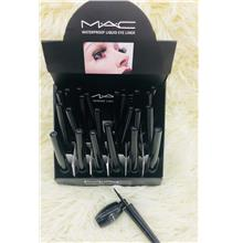 M.A.C. brand waterproof liquid eyeliner \u2013 ORIGINAL REJECT