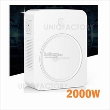 2000W 240V to 100V 110V Step Down Transformer Voltage Converter