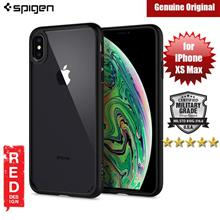 Spigen Ultra Hybrid Protection Case for Apple iPhone XS Max (Black)