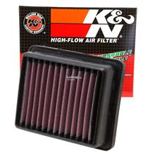 K&N KNN Air Filter KTM DUKE 200/ 250/ 390/ RC390 / RC 200 - ORIGINAL