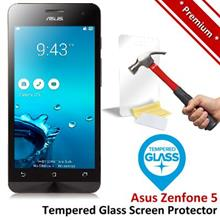 Premium Protection Asus Zenfone 5 Tempered Glass Screen Protector