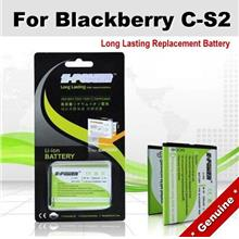 Genuine Long Lasting Battery Blackberry 9300 Curve 8530 CS2 Battery