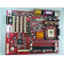 Maysonic MS9147C Intel Socket 478 Mainboard 020813