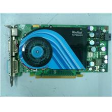 WinFast GeForce 7900GS 256MB DDR3 PCI-E Graphic Card 050614