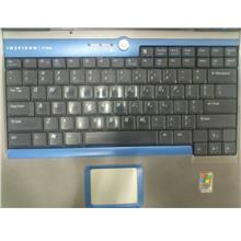 Dell Inspiron 510m Notebook Keyboard 150813