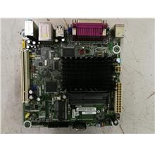 Intel Desktop Board D525MW  & Atom D525 Processor 161017