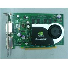 HP Nvidia Quadro FX570 256MB DDR2 PCI-E Graphic Card 011114