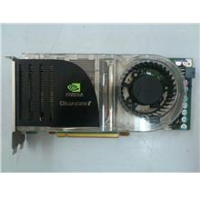 Nvidia Quadro FX4600 768MB DDR3 PCI-E Graphic Card 220814