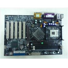 Chaintech S848P TP Socket 478 Mainboard 081211