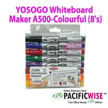 YOSOGO Whiteboard Maker A500-Colourful (8's)