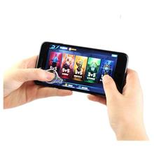 New Dual Analog Mobile Joystick For Smartphone Gaming