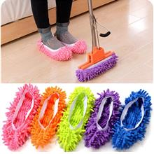 Chenille Mopping Shoe Cover (1 Piece)