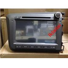 HONDA CIVIC '12 OEM 7 inch DVD Player Full HD Touch Screen Bluetooth