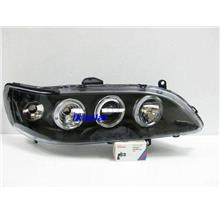 SONAR HONDA Accord S84/86 '98-02 Crystal Projector LED Head Lamp