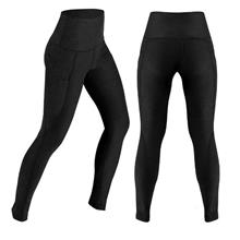 High Waist 4 Way Stretch Leggings Tights Women's Yoga Pants