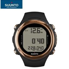 Suunto SS050126000 D4I Novo with USB Copper