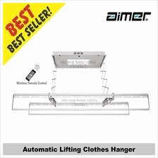 Aimer AMCH 923 Automatic Lifting Clothes Hanger