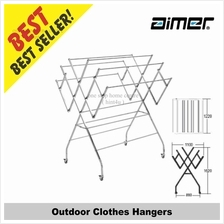 Aimer AMCH 683 Outdoor Clothes Hangers