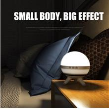 Creative Night Light Projector Starlight Automatic Rotating Projector ..