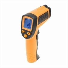 WH550 NON-CONTACT PYROMETER INFRARED THERMOMETER (YELLOW)