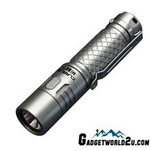 Klarus Mi7 Titanium CREE XP-L HI LED 700L Flashlight Olive