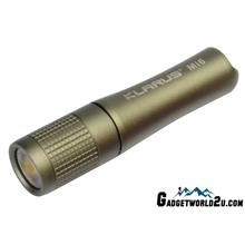 Klarus Mi6 CREE XP-G3 LED 120L Keychain Flashlight Olive