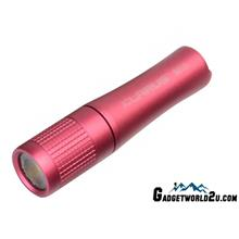 Klarus Mi6 CREE XP-G3 LED 120L Keychain Flashlight Rose