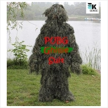 PUBG Ghillie Suits Camouflage Survival Chicken Dinner Cosplay