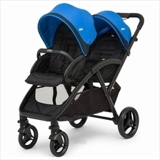 Joie Evalite Duo Blue Bird Pushchair (Birth-15kg))